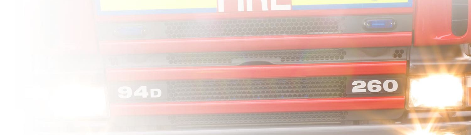 Fire Services Driver Training, ESDS Driver Training; Ambulance Driver Training
